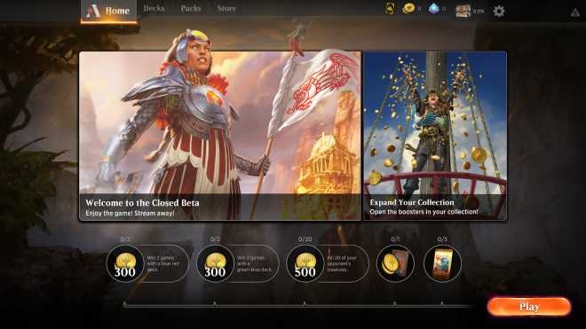 ArenaHomePage