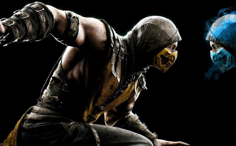 Games on the Silver Screen: Mortal Kombat